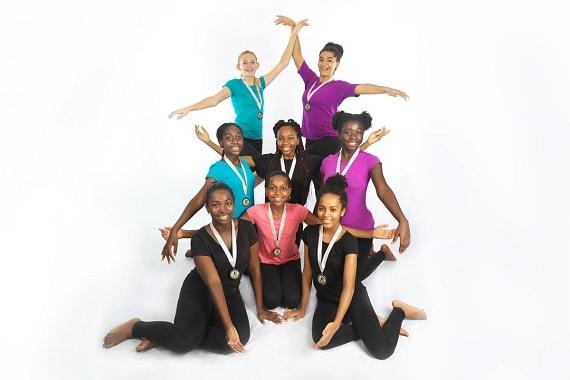 Dance Discipine|Pippa's Health Centre